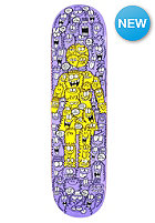 GIRL Deck Koston Lyons�Monsters 8.00 one colour