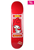 GIRL Deck Mariano Sanrio OG 8.12 one colour