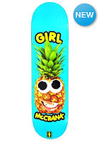 GIRL Deck McCrank One Off #28 8.375 one colour