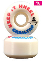 GIRL Keep It Wheels 53mm one colour