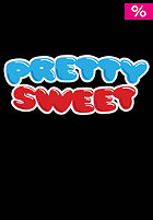 GIRL Pretty Sweet Deluxe Edition DVD and Blue Ray one colour