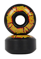 GIRL Rolle Girl 52mm Big Girl 3D Black one colour