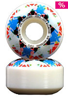 GIRL Wheels 50mm Kaleidoscope one colour