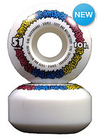 GIRL Wheels 51mm Scabs one colour