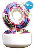 GIRL Wheels 52mm Kaleidoscope one colour