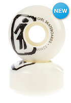 GIRL Wheels 52mm Sketchy one colour