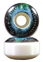 GIRL Wheels Starfields 53mm one colour