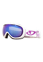 GIRO Amulet 13 white tik/grey purple