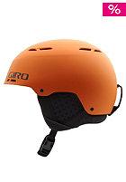 GIRO Combyn Helmet matte orange