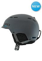 GIRO Discord Helmet mat dark shadow