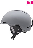 Giro S Battle Helmet mat grey