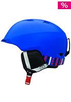 GIRO Giro S Chapter 2 Helmet matte blue bars