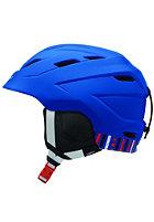 GIRO Nine.10 2012 Helmet matte blue bars (L/59-62,5)