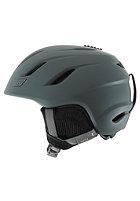 GIRO Nine Helmet mat dark shadow