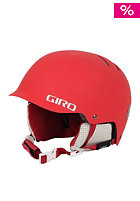 GIRO S Surface S mat red