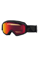 GIRO Signal 2012 matte black/tonal black/amber scarlet 40
