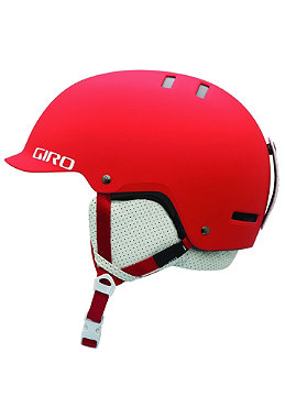 GIRO Surface S 2012 matte red