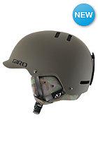 GIRO Surface S Helmet mat tank camo