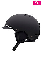GIRO Surface S Helmet matte black