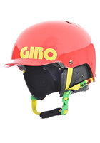 GIRO Surface S Helmet red rasta block
