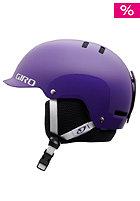 GIRO Vault Helmet purple