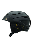 GIRO Womens Decade Helmet mat black birds