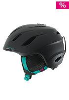 GIRO Womens Era Helmet mat black ginko
