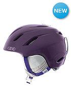 GIRO Womens Era Helmet purple
