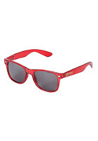 GLASSY SUNHATERS Nu Clear Red