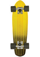 GLOBE Bantam Clears 7.0 yellow/black fade