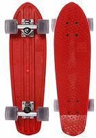 GLOBE Bantam Retro Rippers red/raw/clear black