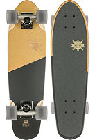 GLOBE Blazer Cruiser 7.5 gold/black