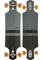 GLOBE Geminon Longboard 9.0 charcoal/black