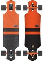 GLOBE Geminon Longboard 9.0 fluoro orange