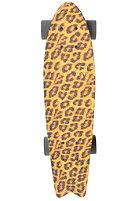 GLOBE Graphic Bantam ST leopard
