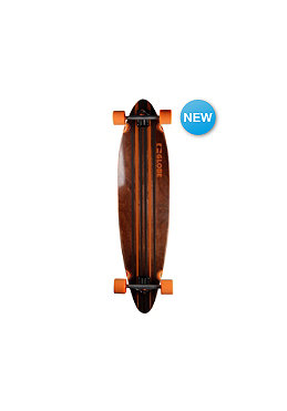 GLOBE Pinner Cruiser black/orange