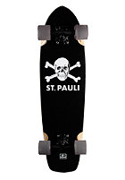 GLOBE St.Pauli Complete 32 white/black
