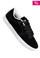 GLOBE The Eaze black/white/freyed
