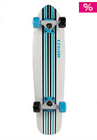 GLOBE Tracer Mini Complete Longboard off white/horizon blue/black