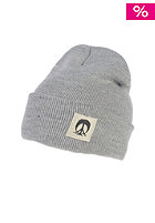 GNARLY CLOTHES Dub Patch Beanie gray