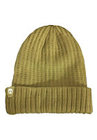 GNARLY CLOTHES Gas Station Beanie khaki