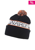 GNARLY CLOTHES Pom black