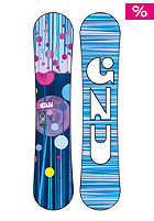 GNU Kids B-Mini Snowboard BTX 115cm one colour
