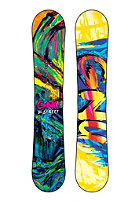 GNU Womens B Street BTX 141cm Snowboard one colour