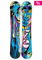 GNU Womens B-Street Snowboard BTX 149cm one colour