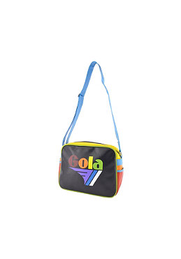 GOLA Redford Rainbow Bag black/multi