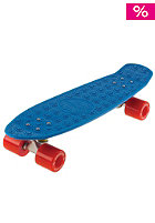 Gold Cup Longboard Banana Board 5.8 blue