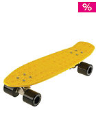 Gold Cup Longboard Banana Board 5.8 yellow