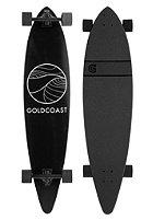 GOLDCOAST Complete Classic Longboard black