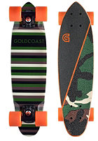 GOLDCOAST Complete Conflict Longboard camo